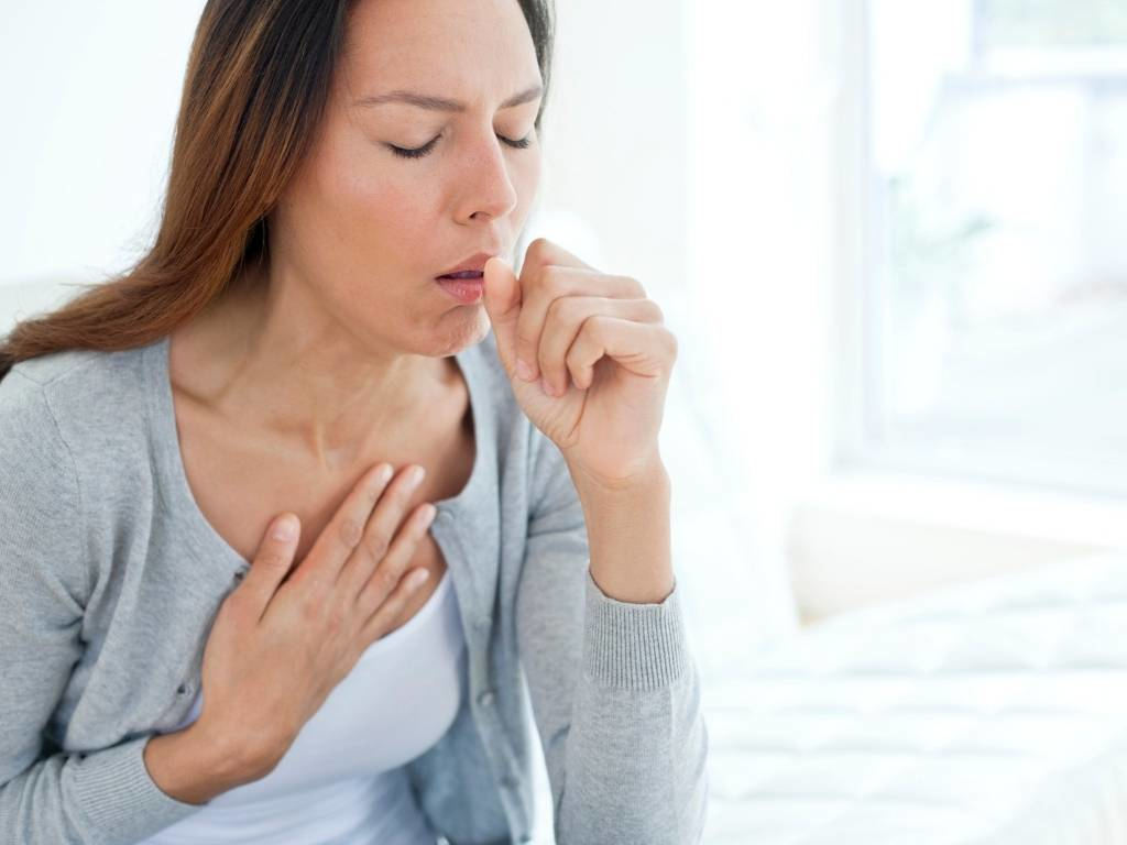 mould in your home can lead to respiratory problems