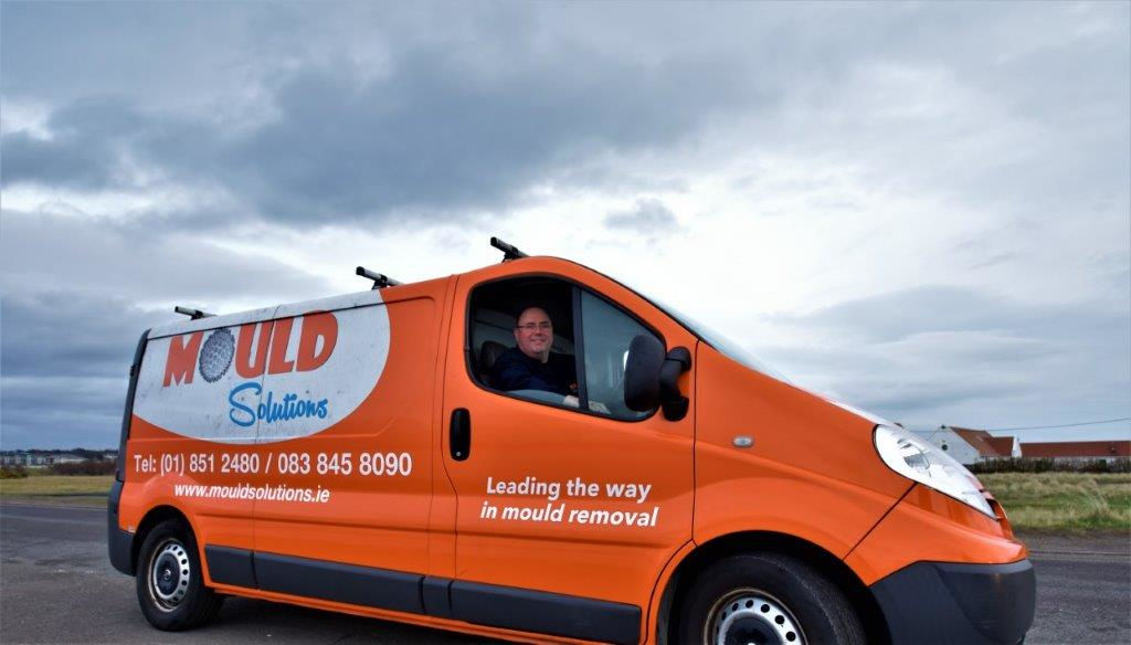 Colm Mould Solutions Dublin Ireland