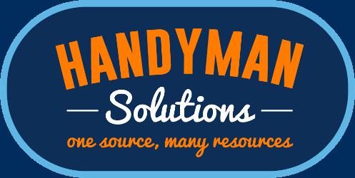Handyman solutions property maintenance
